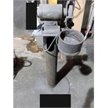 "Lot 53 - BENCH GRINDER, 6"" (must be removed by April 13) (Location 10)"