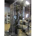 Cincinnati belt driven drill press # 28