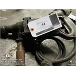 """Black & Decker 1/4"""" electric tapper 115v."""