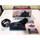 "Drill Doctor Mod.350X 3/32"" - 1/2"" Drill Sharpener"