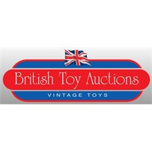 British Toy Auctions