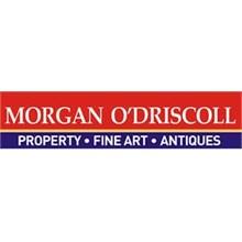 Morgan O' Driscoll