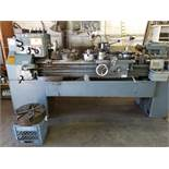 LeBlond Regal 15x42 Metalworking Lathe with Tooling
