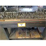 Group Lot of Vertical Mill Attachments