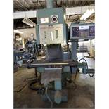 Spindle Wizard Model MK2 3-Axis Vertical Milling Machine