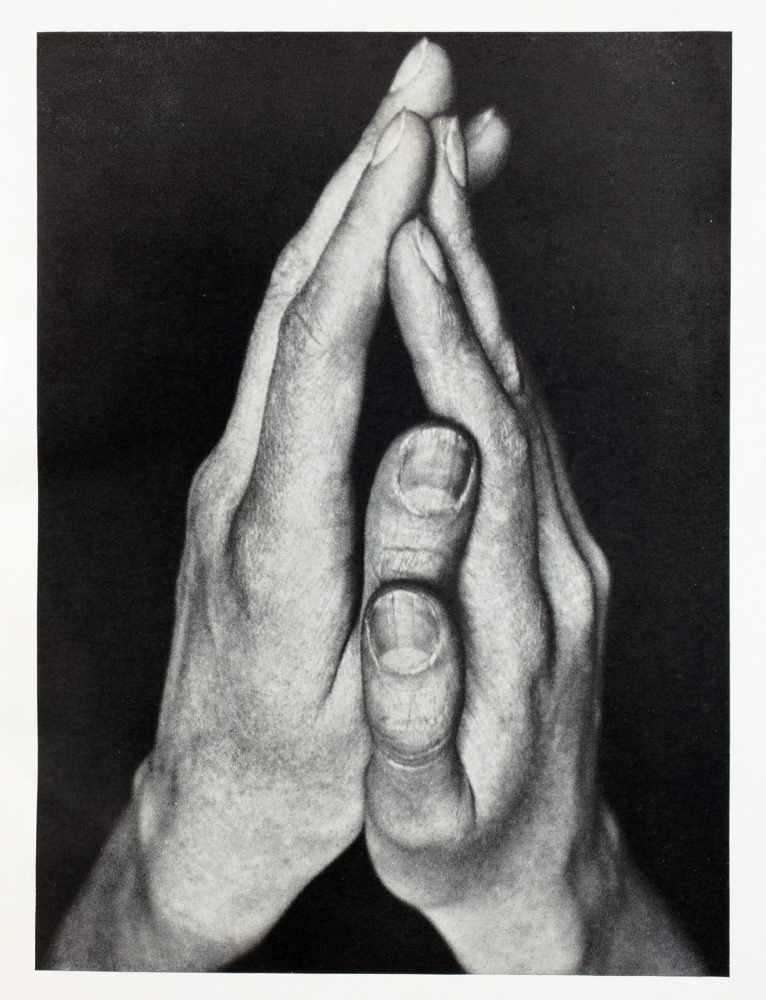 Albert Renger-Patzsch. Die Welt ist schön. Einhundert photographische Aufnahmen. Herausgegeben und - Image 6 of 6