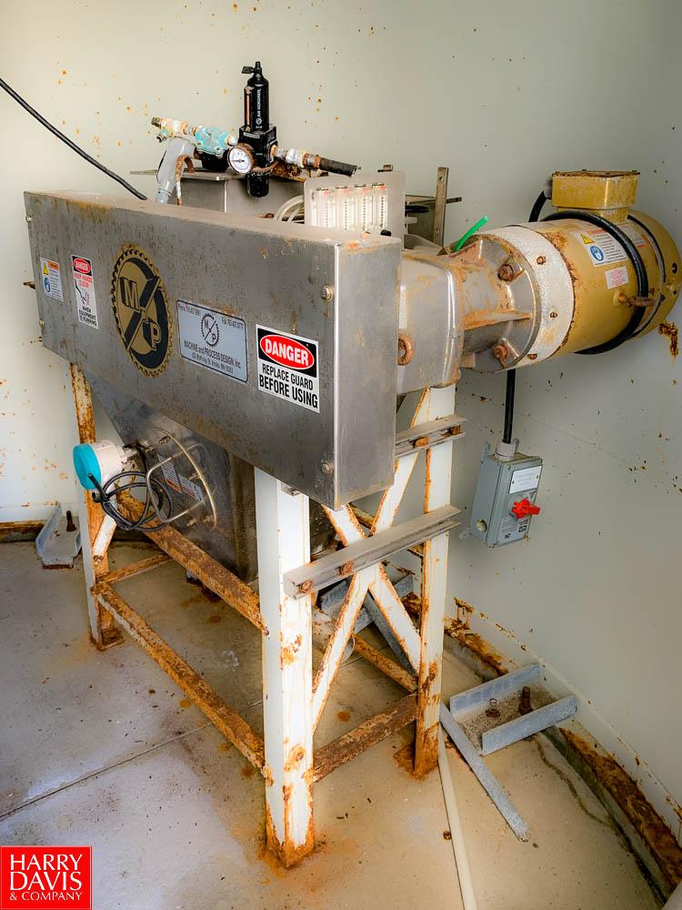 2015 Carmon Salt Silo Rigging Fee: $ Call for Rigging - Image 3 of 4