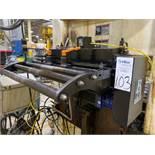 PA Industries Model Ultra Advantage SRF-200 Servo Roll Feed