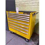 Kennedy Maintenance Pro Rolling Tool Box
