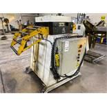 PA Industries Model SS2070 Feed Straightener