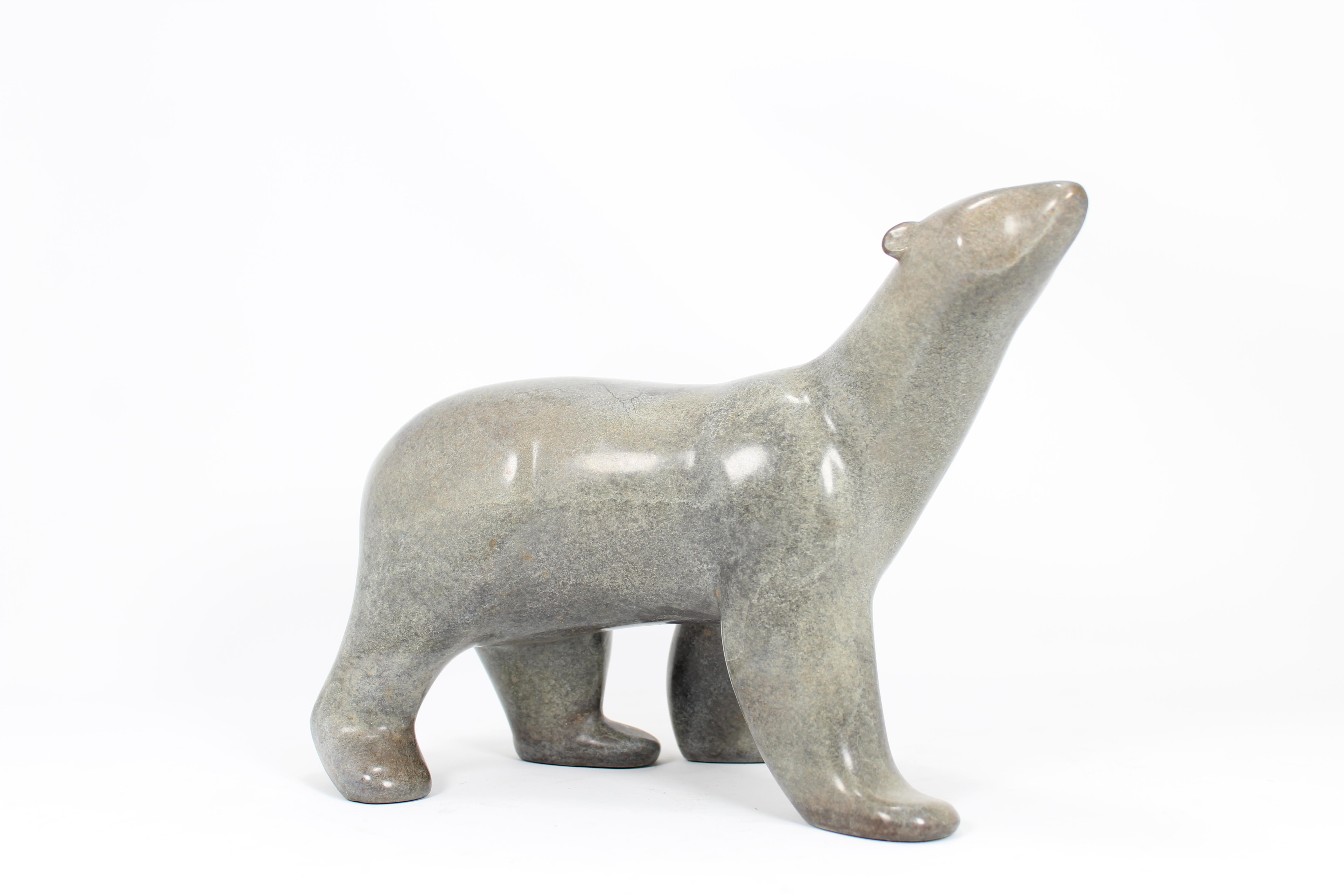 Lot 7 - Loet Vanderveen (1921 - 2015) Large Polar Bear