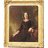Attr. Margaret Sarah Carpenter (1793 - 1872)