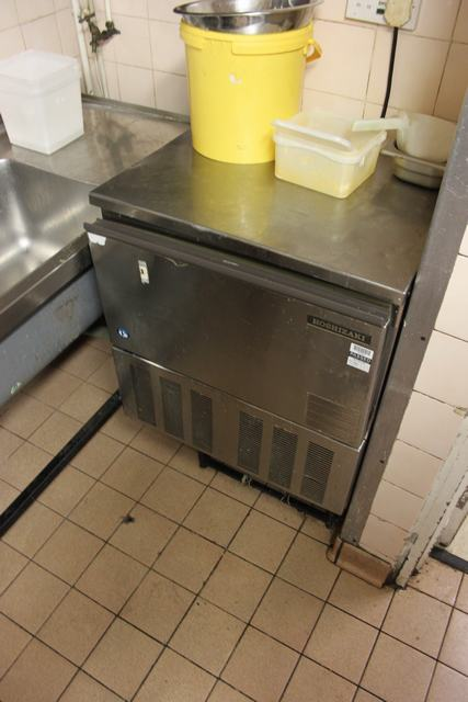 Lot 6 - Hoshizaki Ice Maker 44kg Output IM45LE Part of the N-Series, Hoshizaki's improved IM range with