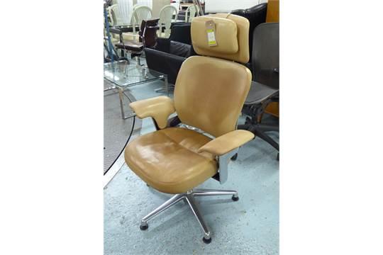 Awe Inspiring Leap Work Lounge Chair By Steelcase 115Cm H Creativecarmelina Interior Chair Design Creativecarmelinacom