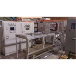 Arcast Cold Crucible Induction Molder Never Been Used Cold Crucible Induction Molder. 1875°C Melt