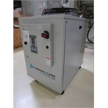 Thermal Care EQ2A03 Portable Chiller 20°F - 80°F Working Temp, 3HP Compressor, 1/2HP Condenser