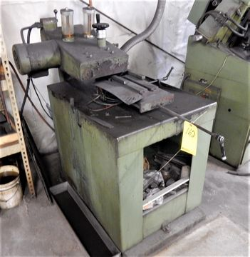 RIGHT MACHINE TOOL STROBE GRINDER, M# W-725