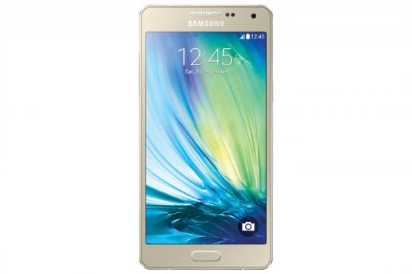 Lot 50022 - Grade A Samsung A5 ( A500F/U ) Colours May Vary Item available approx 12 working days after sale