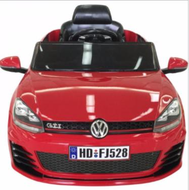 Lot 50044 - V Brand New Ride In Golf GTi VW Licensed 1:4 Scale Design With 2.4G One-2-One Code Remote Control-