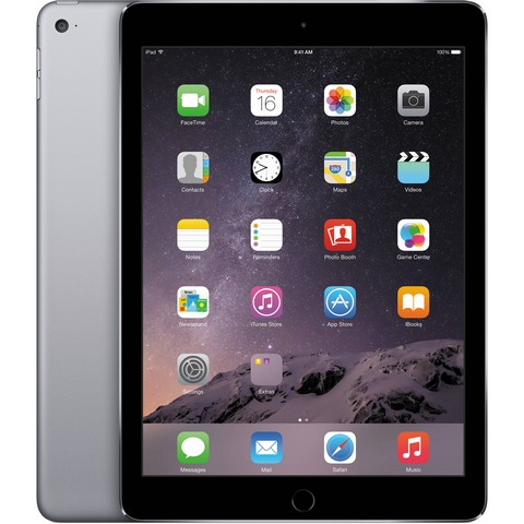 Lot 50056 - V Grade A Apple iPad Air 16Gb Space Grey