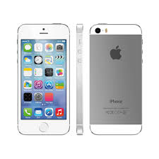 Lot 50048 - Grade A Apple iphone 5s 32GB Colours May Vary Touch ID Item available Approx 12 working days after