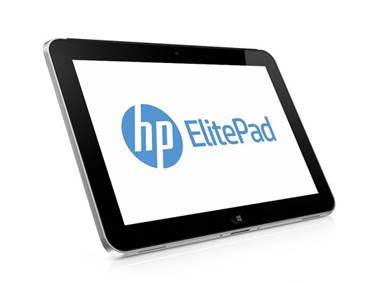 "Lot 50053 - V Grade A HP Elitepad 900 G1 Dual Core Tablet - Windows 10 Pro - 2gb RAM - 64GB SSD - 10"" Screen"