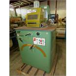 """MIKRO MODEL M652R MULTI MOULDER & ROUTER 7.5 HP, 6"""" LONG CORRUGATED CUTTING HEAD"""