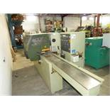 SCM COMPACT 23 MOULDING MACHINE MIN/MAX 23 / 230mm wide MIN/MAX 10 / 125mm HIGH FEED SPEEDS