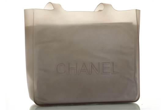 0c3107e2a60 CHANEL JELLY BAG