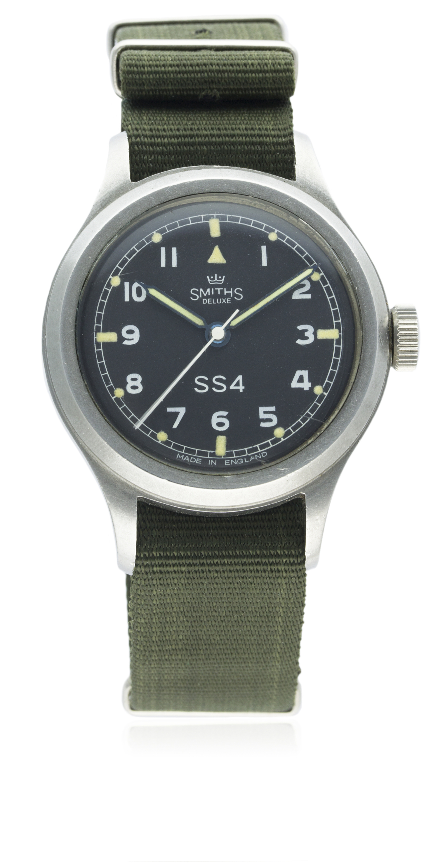 bar military original the uk view smiths image click to superb in watches of prs this