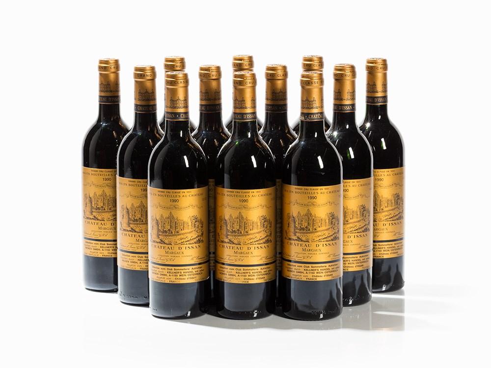 etiquette vin Chateau La Conseillante 1977 Pomerol wine label wein etikett