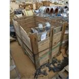 """Leser 2"""" Safety Relief Valves. Lot: (5) 599.6 PSI/41.34 Bar Set Pressure & 210.3 PSI/14.50 Bar"""