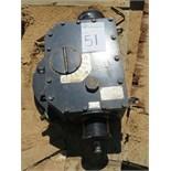 Biffi Actuator. 75mm Stem Diameter, 20 Handwell Turns, 90° Rotation, 270 Nm Input Torque, 19500 Nm