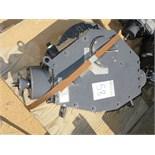 Biffi Actuator. 120mm Stem Diameter, 104 Handwell Turns, 90° Rotation, 160 Nm Input Torque, 48000 Nm