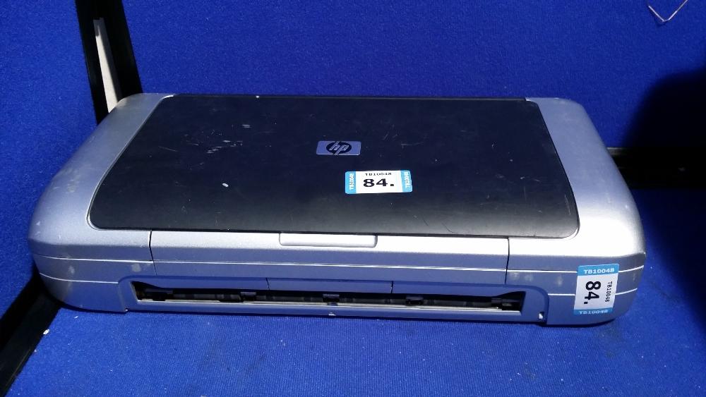 Dell 725 inkjet printer