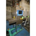 "Inspx Scantrac X-Ray Imaging System, Model 200S12STD, S/N 73612 with 14"" x 8"" Product Opening,"