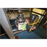 Rotary Star Valves - (1) 2011 Mac Portable All S/S, Model BAM08 Airlock, S/N 173187-001-1 with
