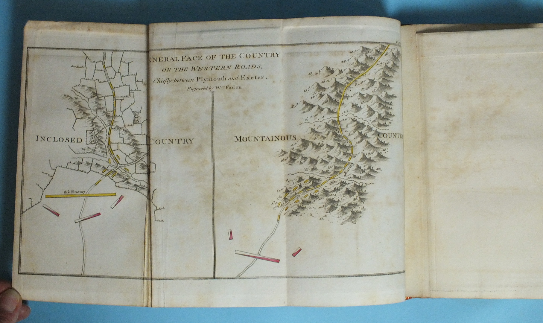 Lot 56 - Lloyd (Henry Humphrey Evans), A Political and Military Rhapsody on the Invasion and Defence of Great