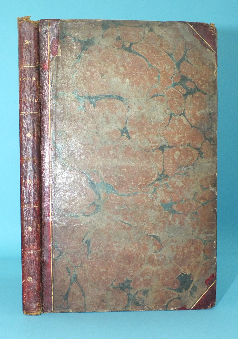 Lot 236 - Leland (John) and Bale (John), The Laboryouse Journey & Serche of John Leylande for Englandes
