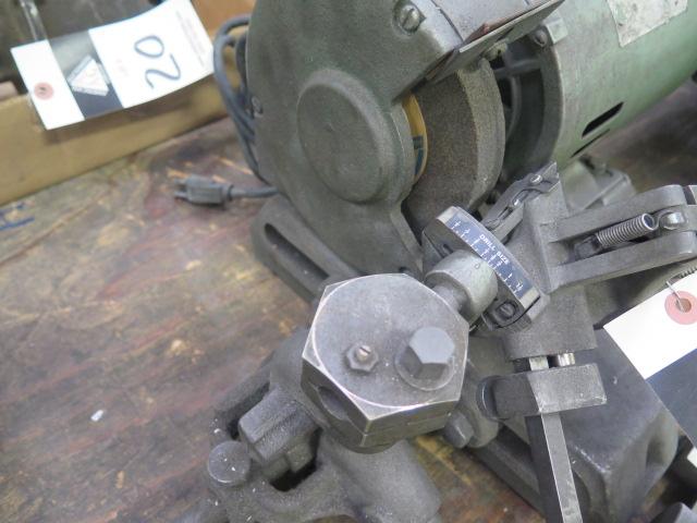 Lot 19 - Drill Sharpener