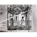 Opening: 70000 EUR        Cindy Sherman  (Glen Ridge 1954 geb.)  Untitled Film still #83