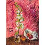 Opening: 5000 EUR        Karl Stark  (Glojach 1921 - 2011 Klosterneuburg)  Stillleben mit