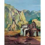 Opening: 5000 EUR        Viktor Tischler  (Wien 1890 - 1951 Beaulieu-sur-Mer (Frankreich))