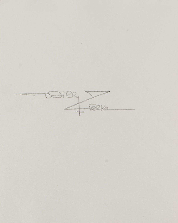 Los 58 - Willy Zielke, 'Glas' (Studie), 1929 (Abzug später)'Glas' (Studie), 1929 (Abzug später)