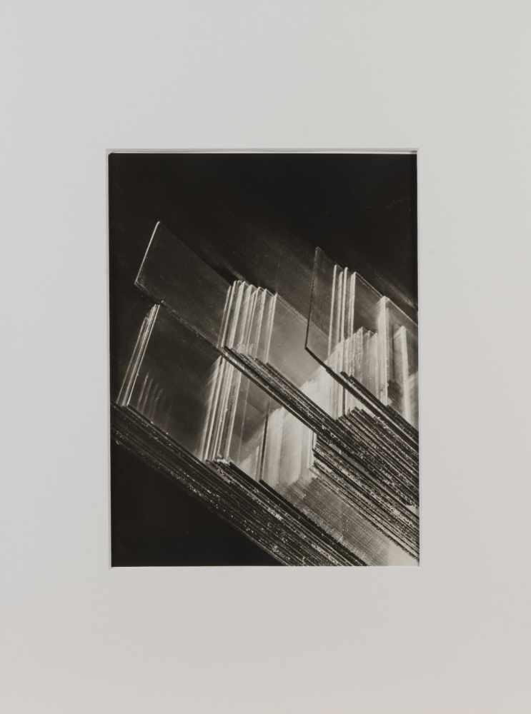 Los 57 - Willy Zielke , 'Glas' (Studie), 1929 (Abzug später)'Glas' (Studie), 1929 (Abzug später)