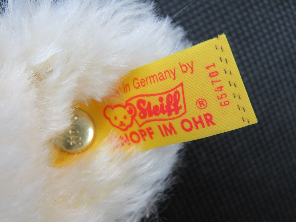 A Steiff Millennium Teddy bear, 32cm hig - Image 2 of 4