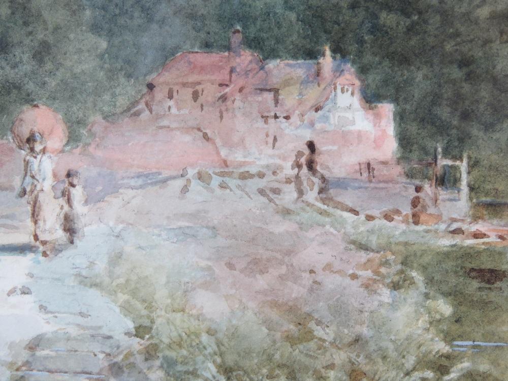 Stephen John Bowers (fl.1874-1891), rive - Image 4 of 4