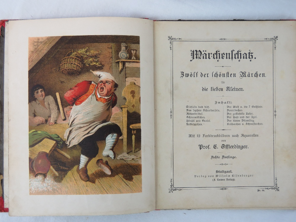 Lot 427 - A collection of Antiquarian and later Ge