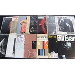 Lot 38 - CONTEMPORARY/MODAL/BOP - More fabulous LPs with this excellent collection of 14 long players.
