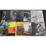 Lot 39 - MILES DAVIS - Superb bundle of 14 x LPs from the Prince Of Darkness! Titles include Filles De
